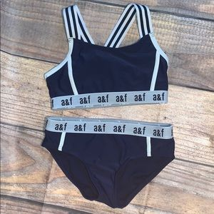 Abercrombie & Fitch Kids Swimsuit 11/12